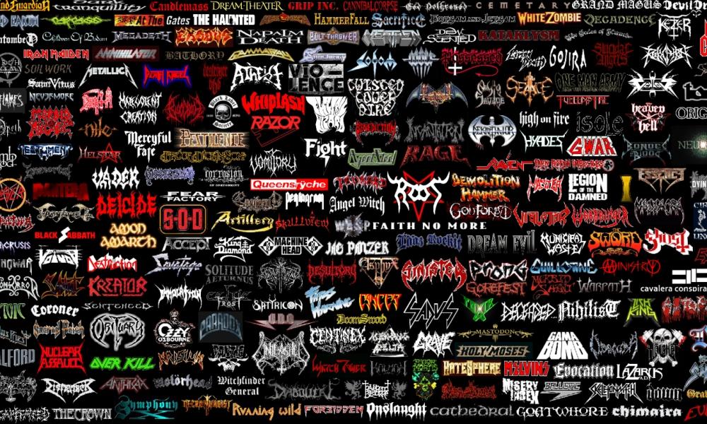 band-logos