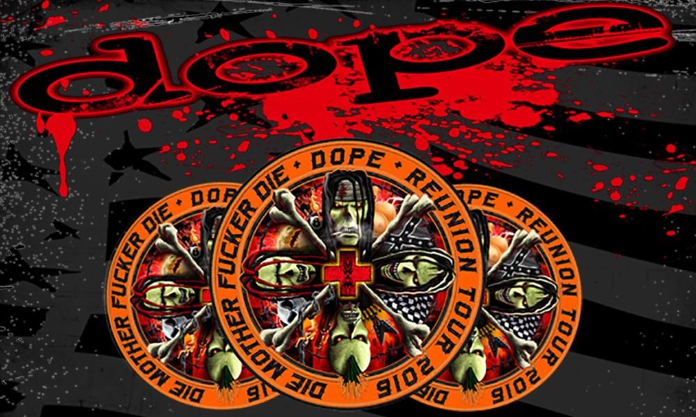 dope-tour