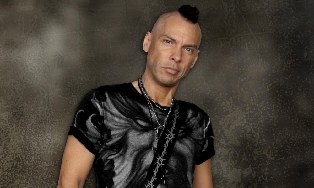 Tim Rossi - Blackfoot singer, guitarist