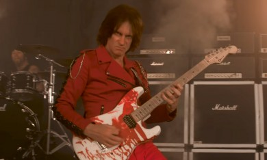 Impellitteri Run For Your Life video
