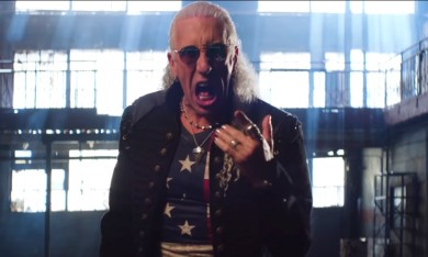 Dee Snider American Made video