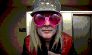 Enuff Z'Nuff Diamond Boy video