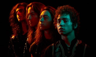 Greta Van Fleet debut album