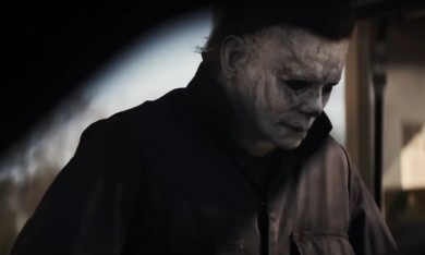 Halloween alternate trailer 2018
