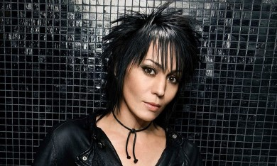 Joan Jett Fresh Start single