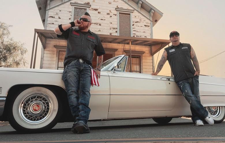 Moonshine Bandits Gold Rush Elvis Video