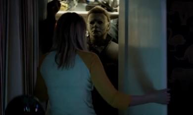 New Halloween Trailer 2018