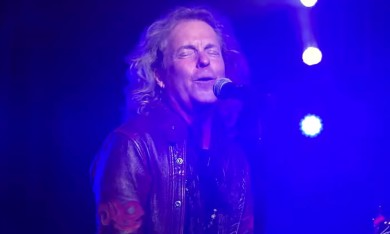 Night Ranger Truth video