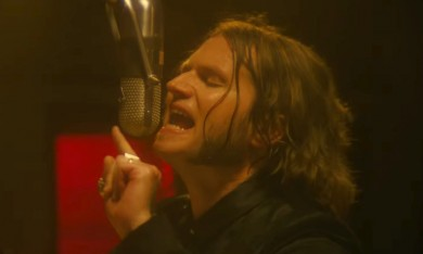 Rival Sons Do Your Worst video