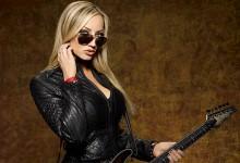 Nita Strauss Controlled Chaos solo album