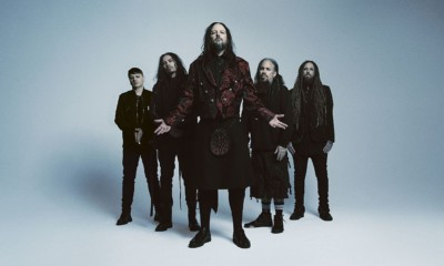 Korn The Nothing album