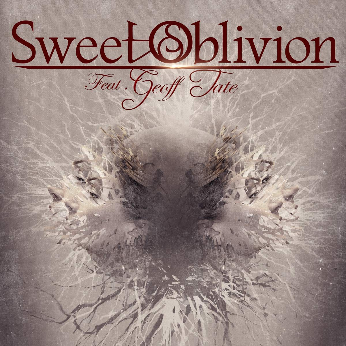 Sweet Oblivion cover