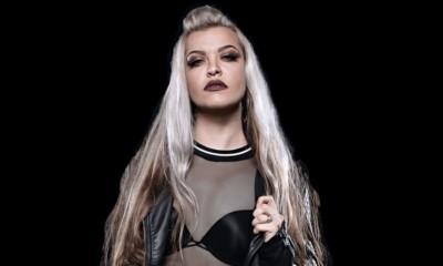 The Agonist Vicky Psarakis interview