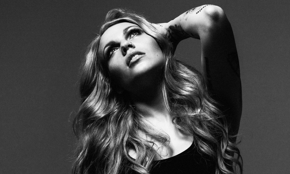 Kobra Paige Rock Confidential interview