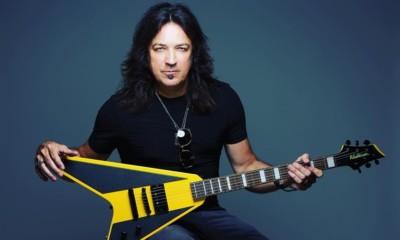 Michael Sweet Rock Confidential interview