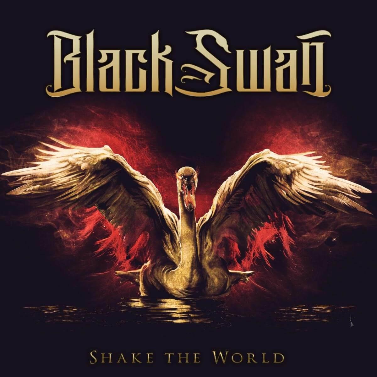 Black Swan Shake The World