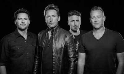 Nickelback All The Right Reasons tour