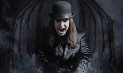 Ozzy Osbourne Ordinary Man album