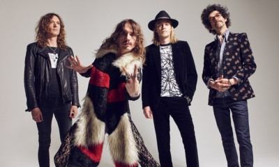 The Darkness 2020 tour