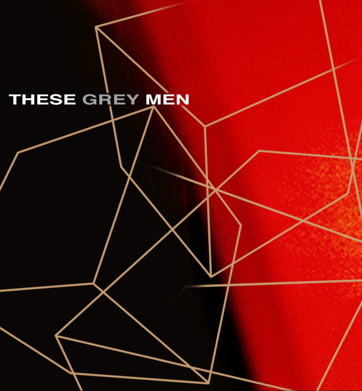 These Grey Men cover