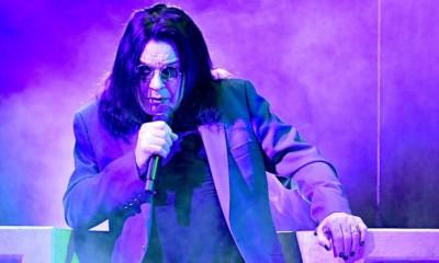Ozzy cancels No More Tours 2