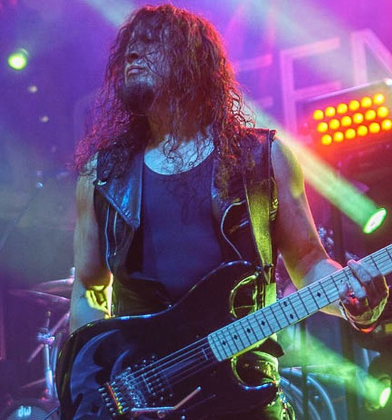 Queensryche Portland review