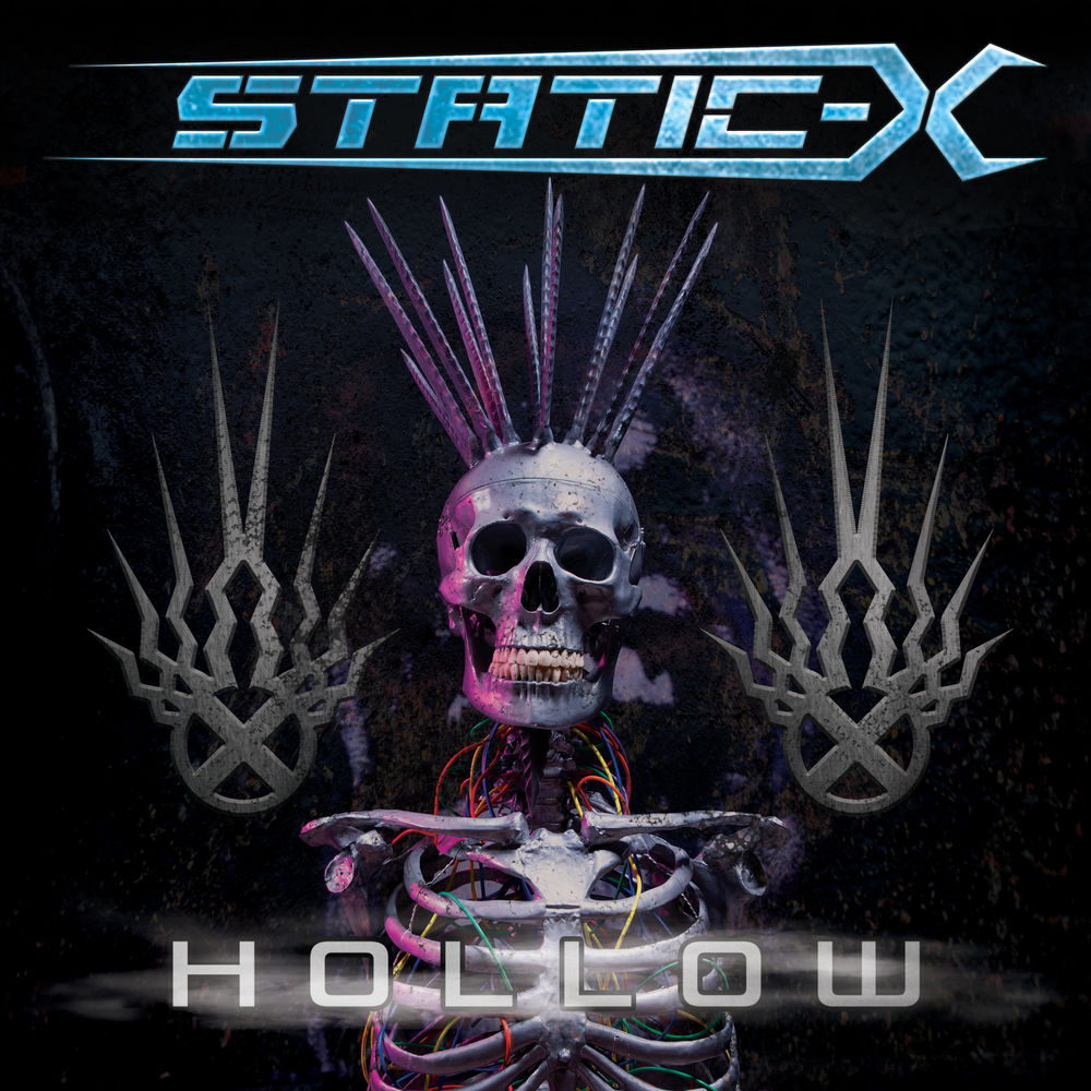 Static-X Hollow