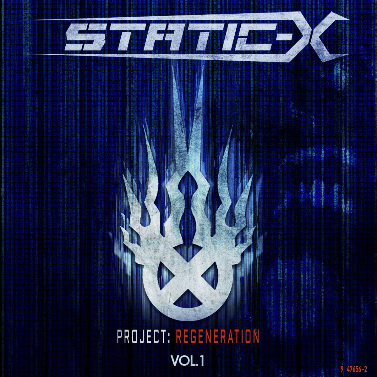 Static-X Project Regenration Volume 1