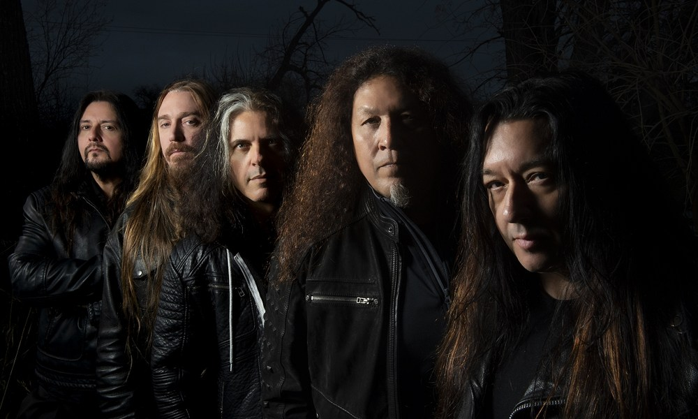 Testament 2020 tour