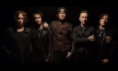 Buckcherry 2020