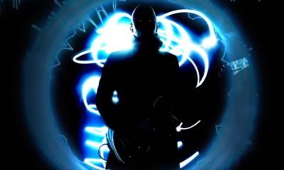 Joe Satriani Big Distortion
