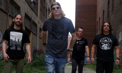 Puddle Of Mudd Rock Confidential interview 3