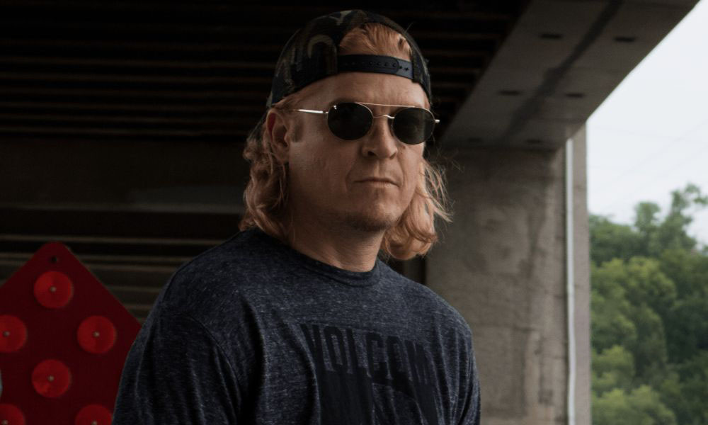 Wes Scantlin Rock Confidential interview