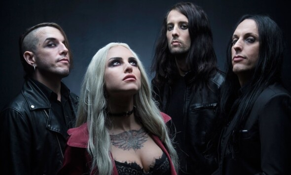 Stitched Up Heart Rock Confidential interview