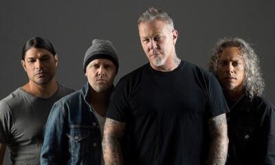 Metallica Forbes 2020