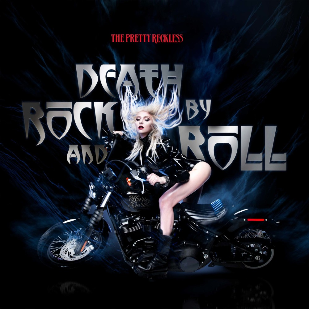 The Pretty Reckless 2020 Death By Rock And Roll