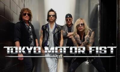 Tokyo Motor Fist 2020