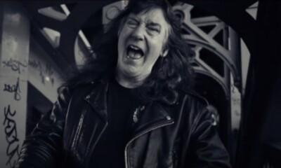 Raven Metal City video