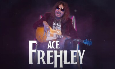 Ace Frehley I'm Down