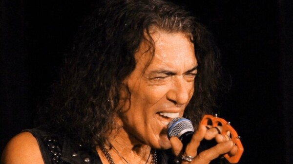 Stephen Pearcy live stream 2021