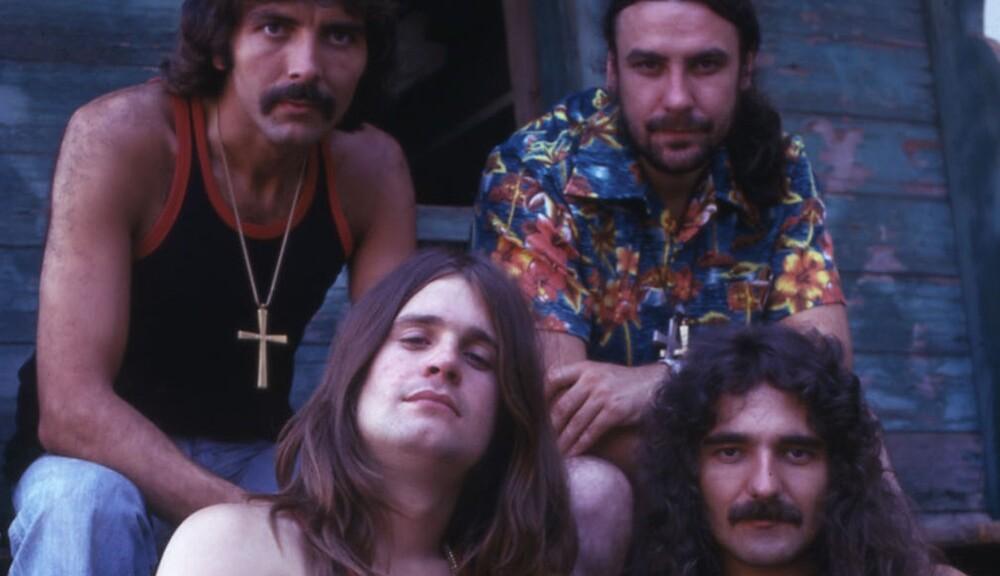 Black Sabbath 1975